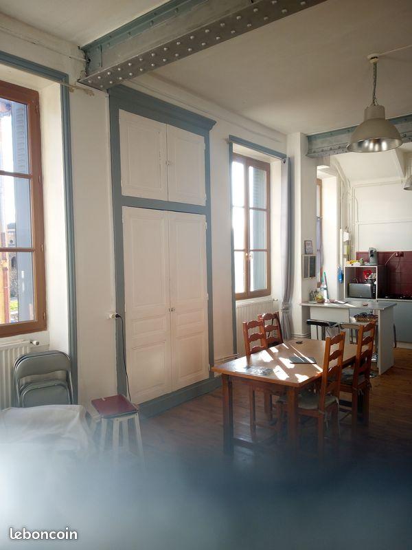 Appartement Charlieu 104 m2
