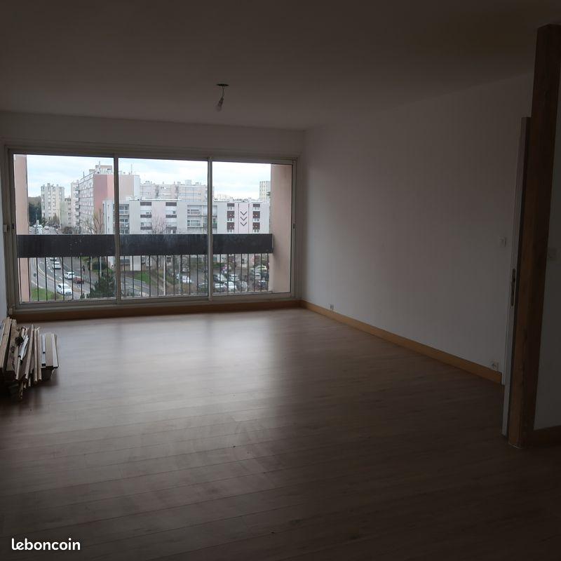 Appartement 89 m2 - 5pièces