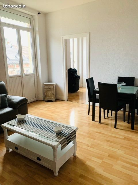 Appartement Epernay