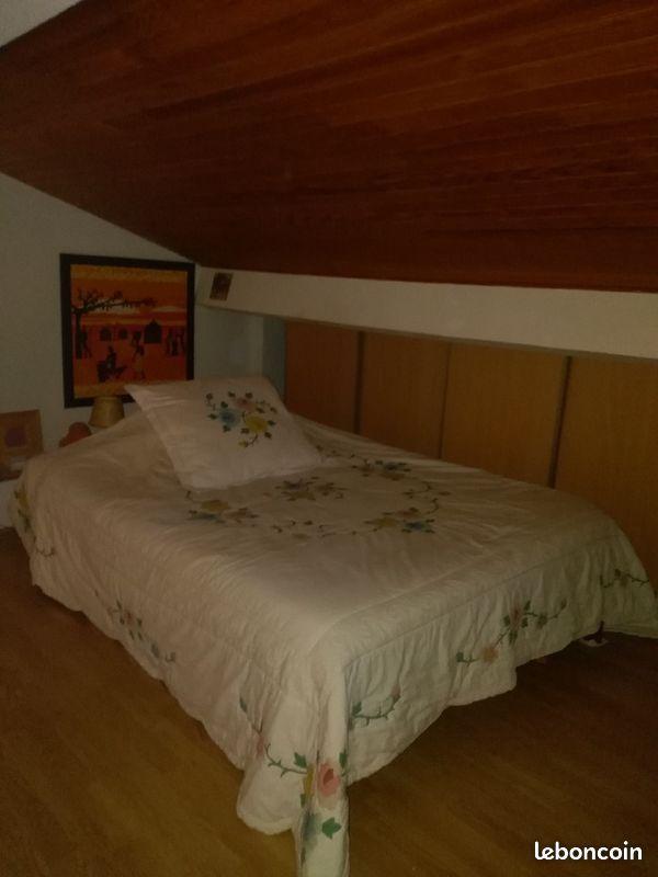 Appartement T2 bis à Andernos les bains