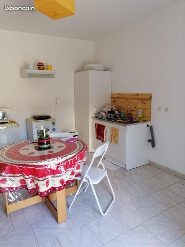 Appartement 50 m2 450 euros
