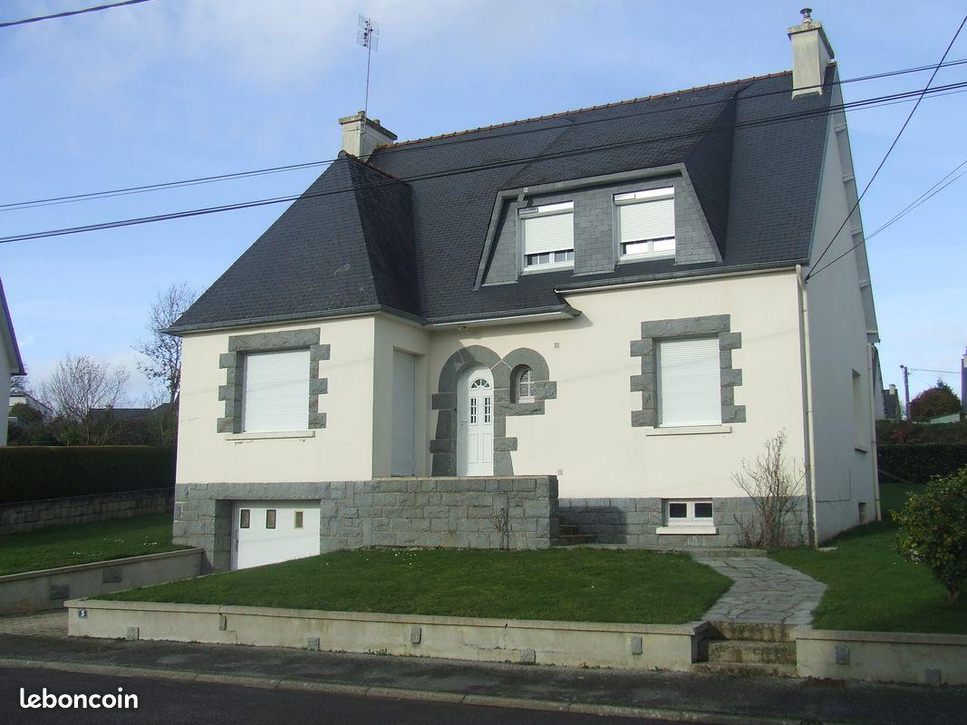 Maison à Carhaix 134 m2