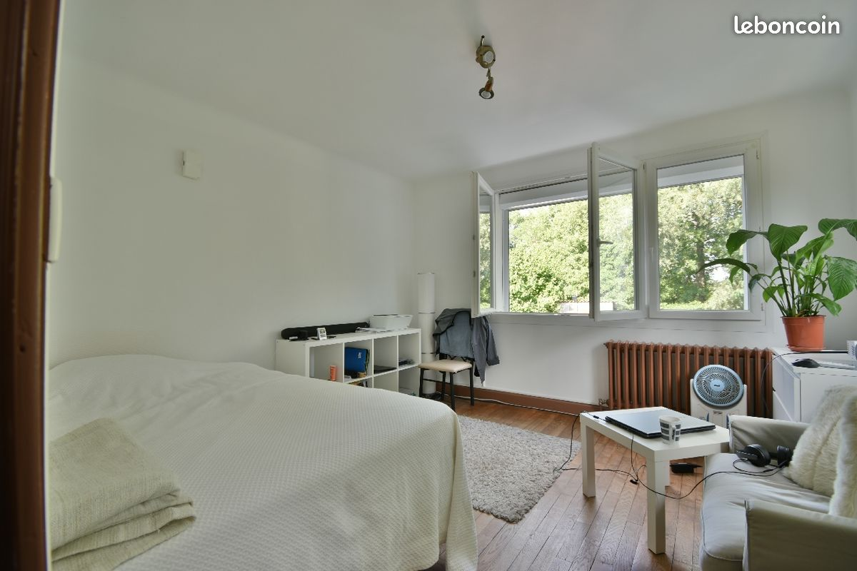 Loue appartement Douzy