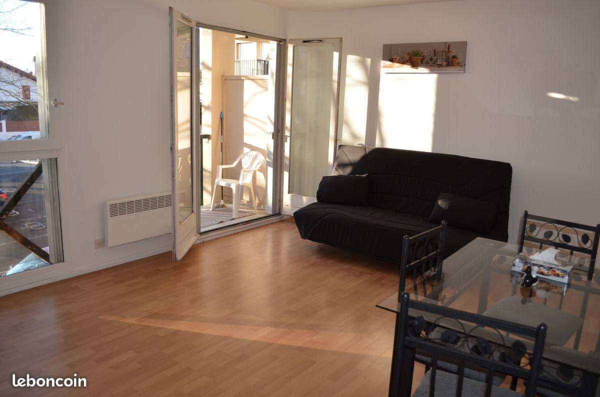 Appartement 1 pièce 31 m2