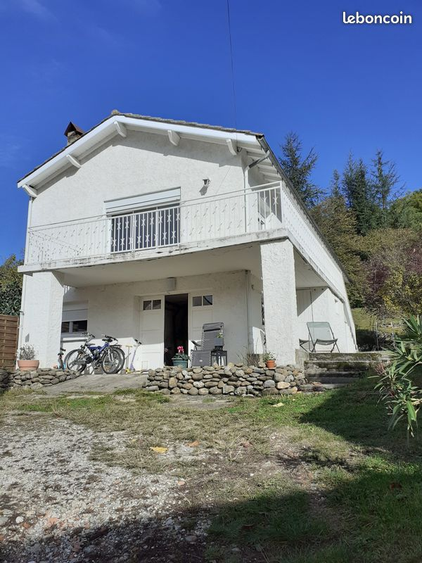 Maison à Dalou entre Pamiers et Foix