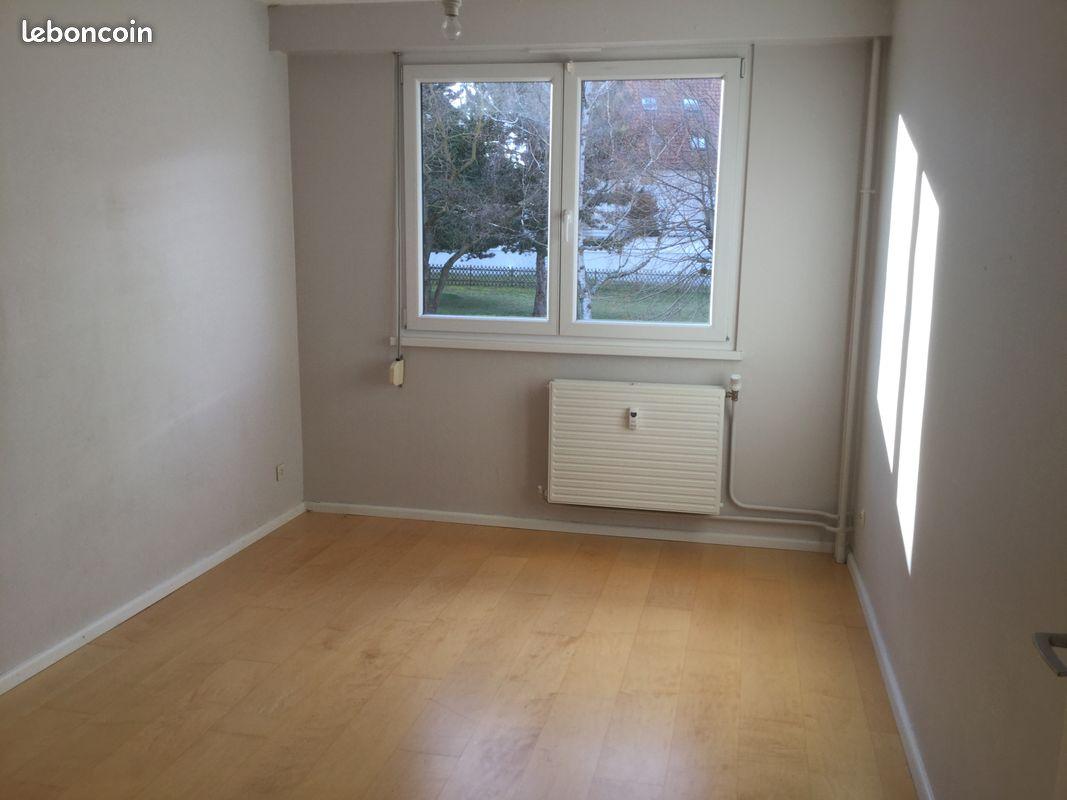 Appartement 4/5 pièces Obernai