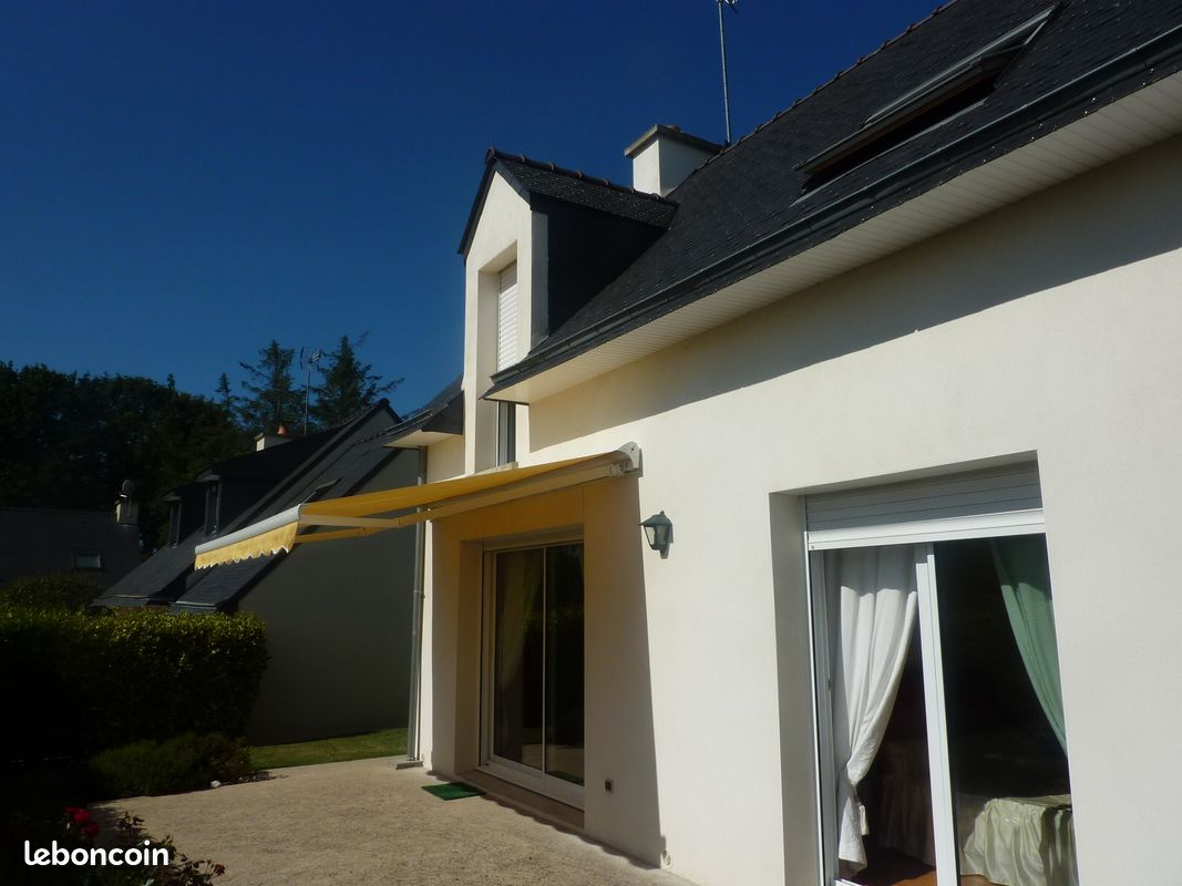 Location maison a Saint Jacques