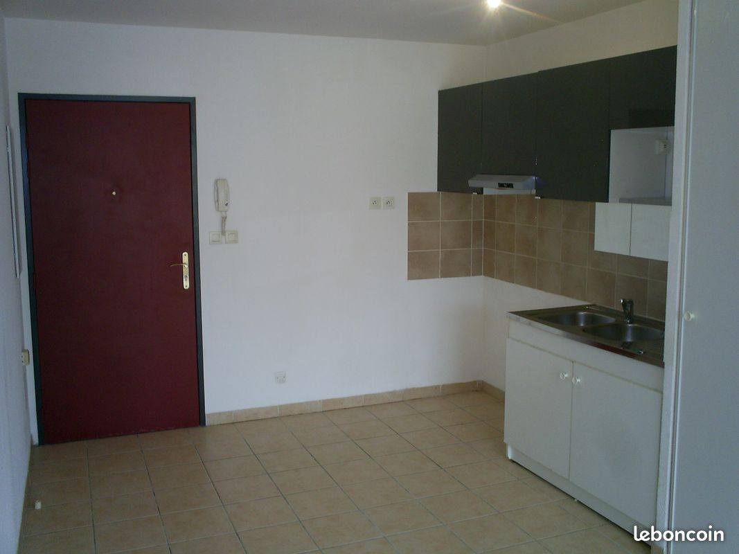 Appartement 38m2