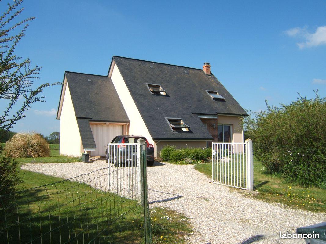 Pavillon récent Lillebonne Gravenchon Yvetot Caudebec