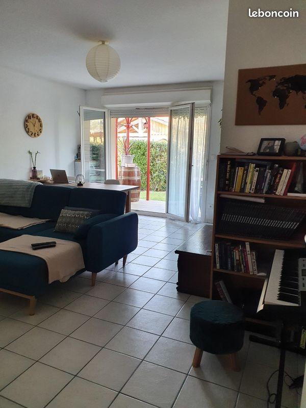 Appartement T3 Audenge