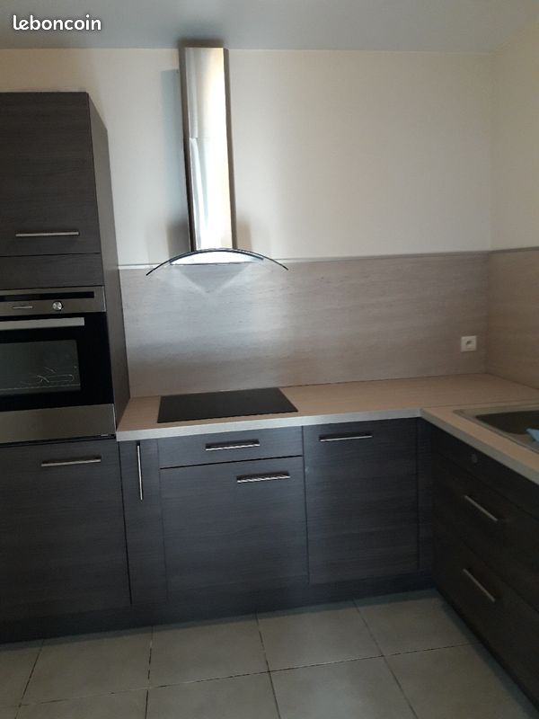 Appartement état neuf 2 chambres beau séjour aux arcs pour le 1er mai