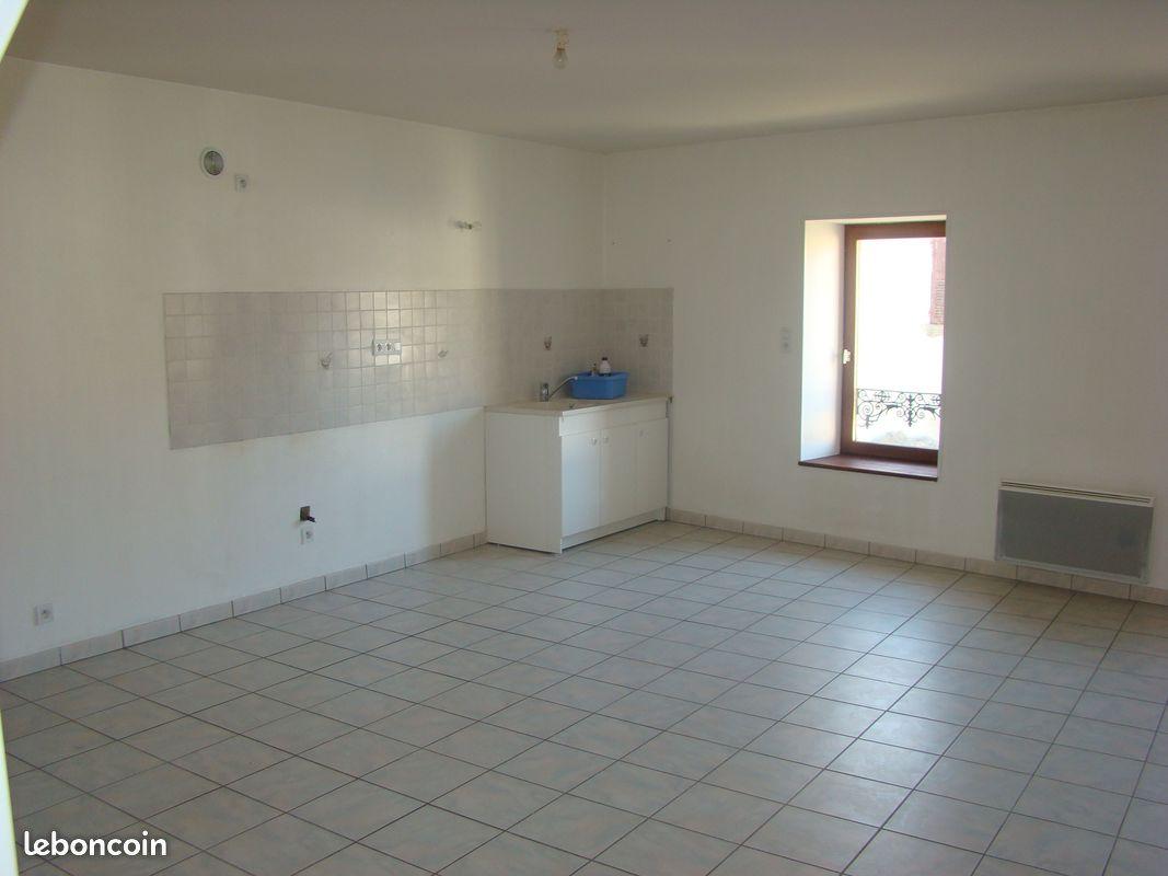 Loue appartement 3 pieces