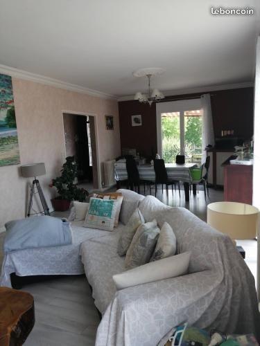 Jolie compromis entre maison et appartement