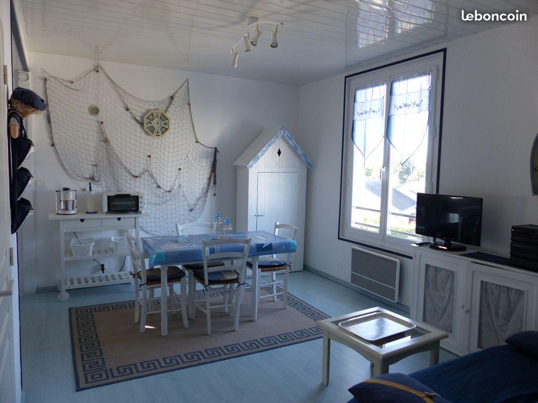 Appartement Pénestin bord de Mer