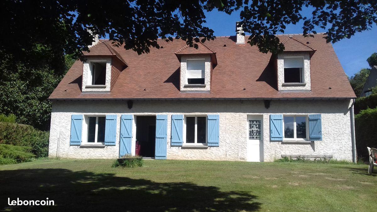 Maison 7 pièces 180 m² - Parc 3500 m²