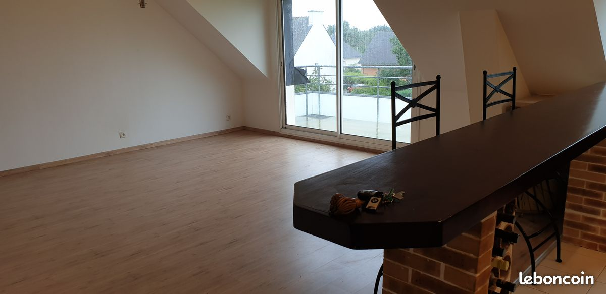 Appartement T3 au Bono