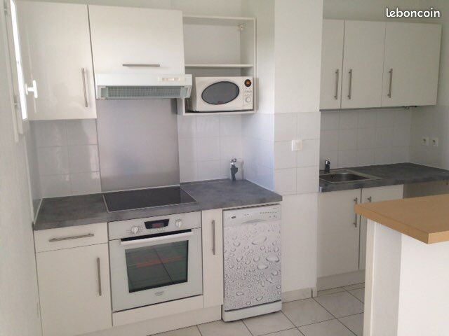Appartement T2 - 46m2