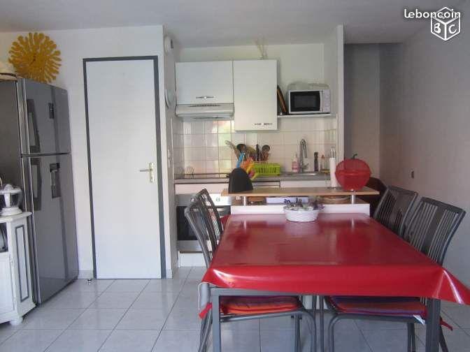 Villa 42 m2 meublée