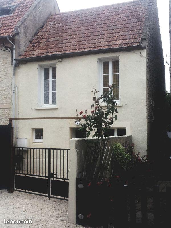 Location maison 40m2 libre