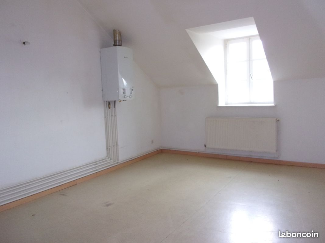 Floing - loue appartement f4