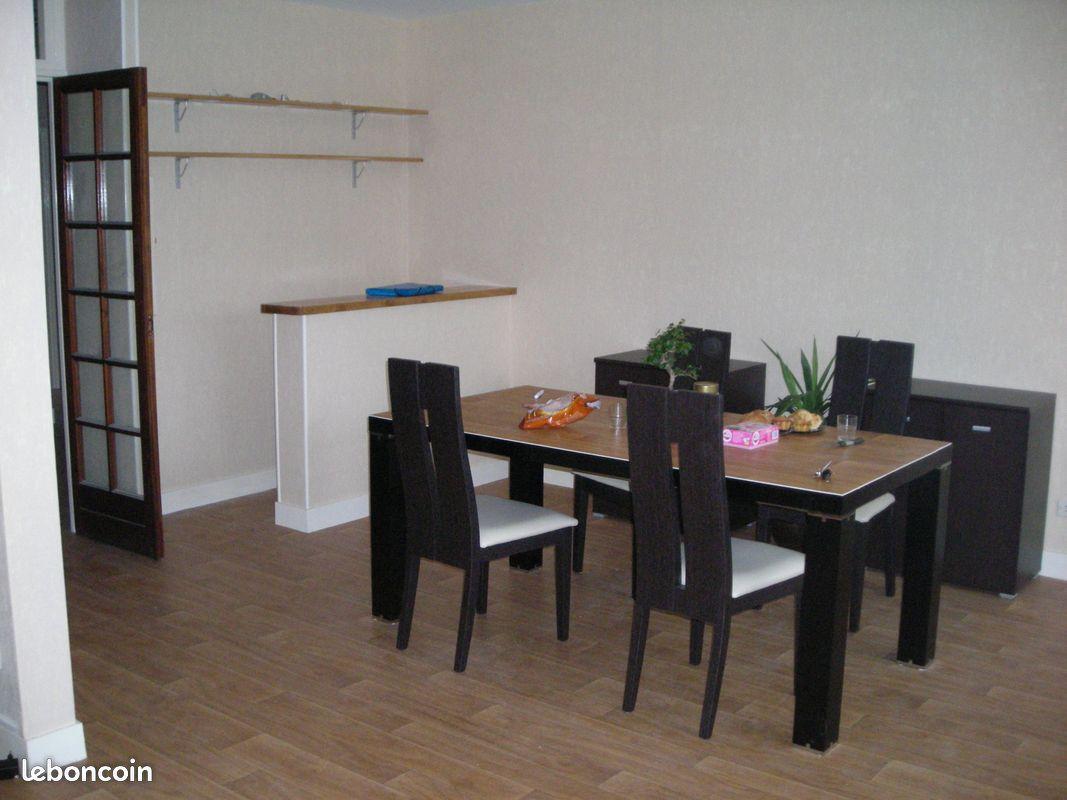 Appartement T5 quai st germain pour INVESTISSEUR