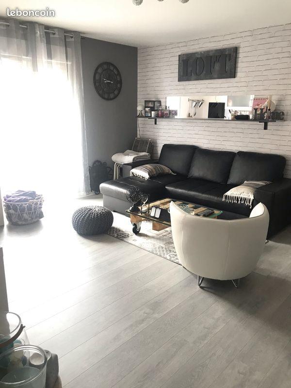 Bel appartement dans quartier calme