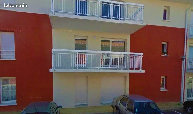 Appartement T2 44m²
