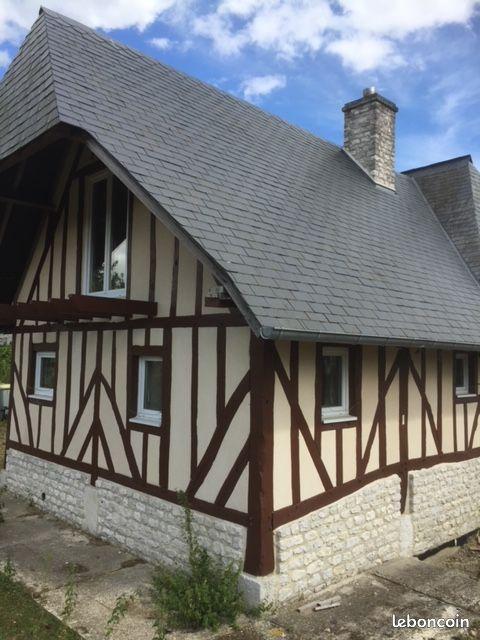 Maison rénovation 2008 / Batiments / Marre
