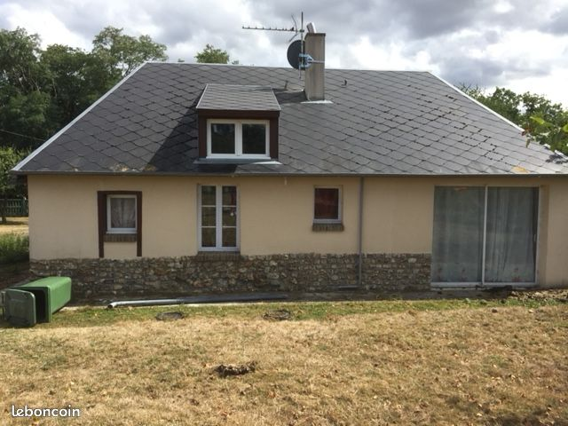 Maison entièrement rénovée 2007 / Terrain 500 m2