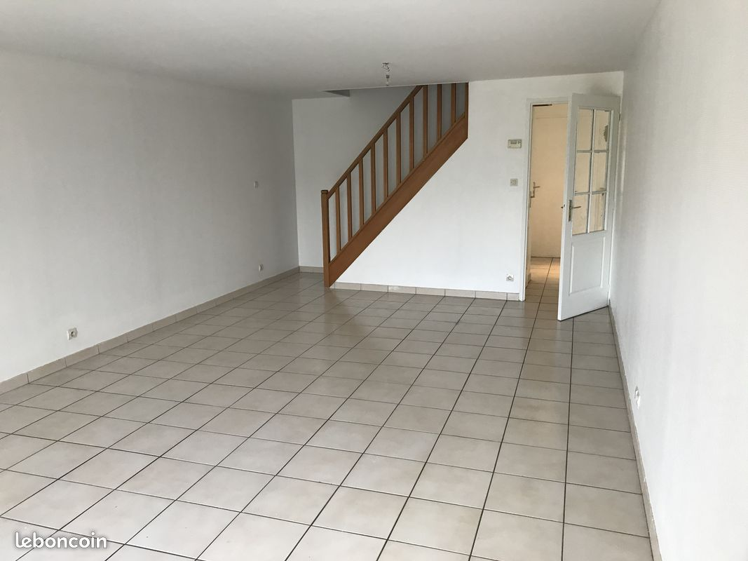 Appartement duplex avec terrasse