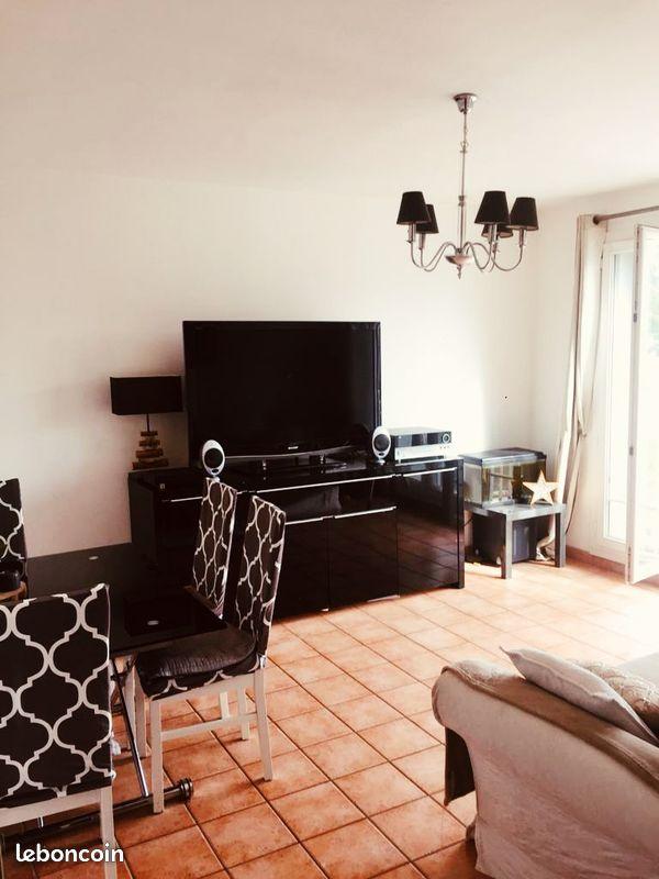 Appartement 3 pièces - VILLEBON SUR YVETTE