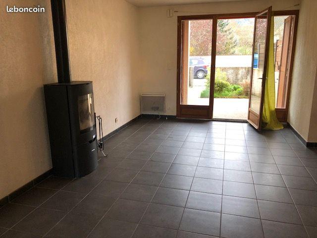 Appartement T4 DUPLEX - 81 m2 - CLELLES /ISERE