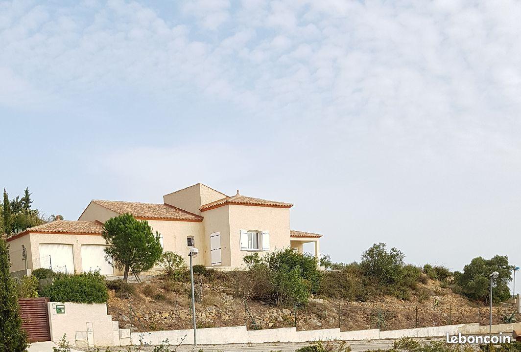 Aude Villa 4 faces de 137m2