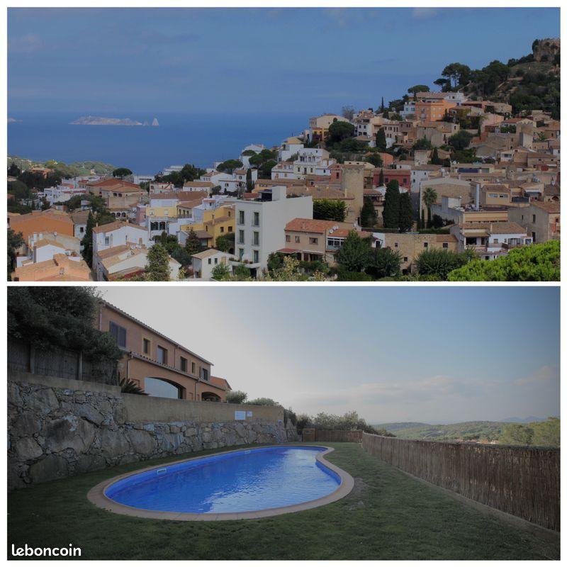 Splendide villa 205m2 vue UNIQUE mer et montagne