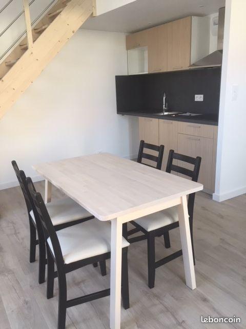 Appartement T3 Meublé Médoquine