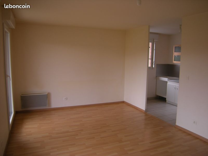 Appartement T2 Le Mesnil-Esnard