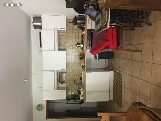Location appartement T3 à Clelles
