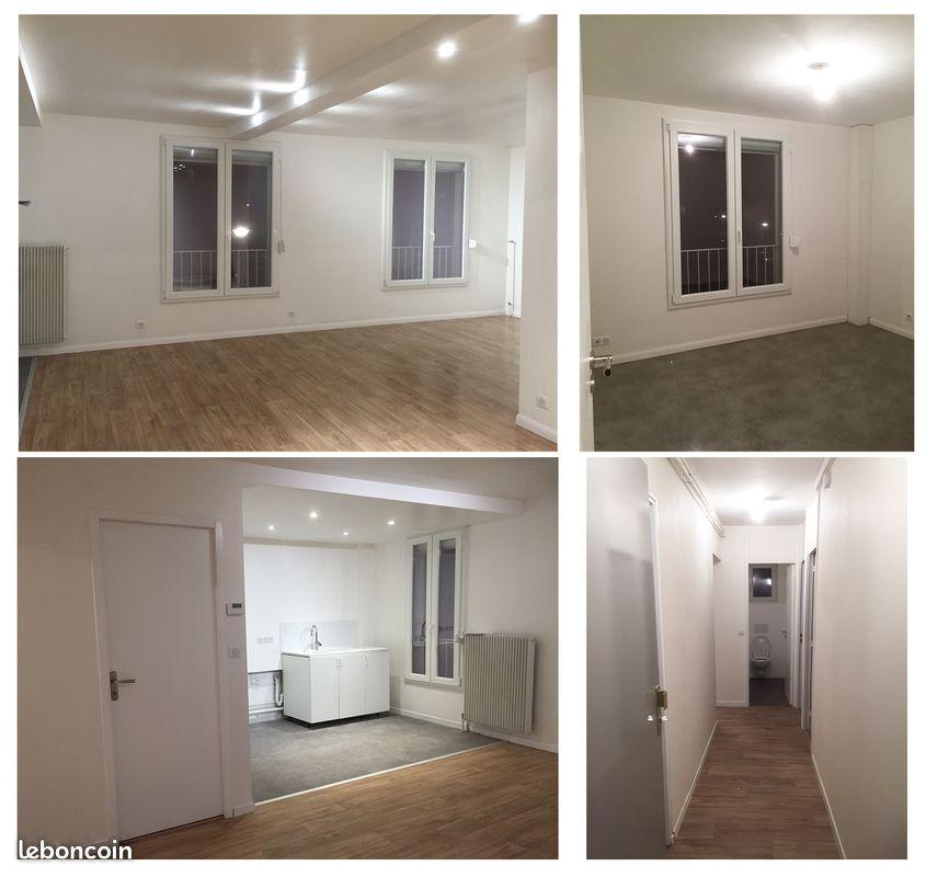 Appartement T3 - 68m2