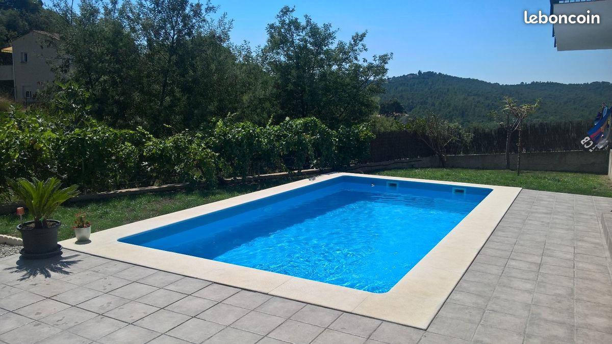 Villa T5 110 m2 - Piscine - Belle affaire