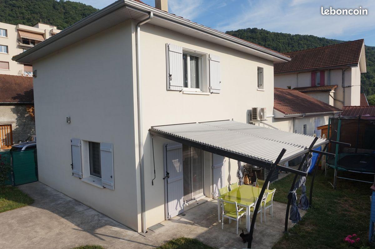 Maison récente de 103 m²