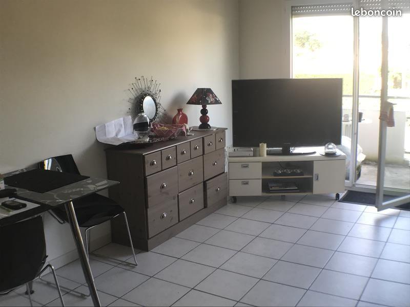 Appartement pour investisseur 45m carré