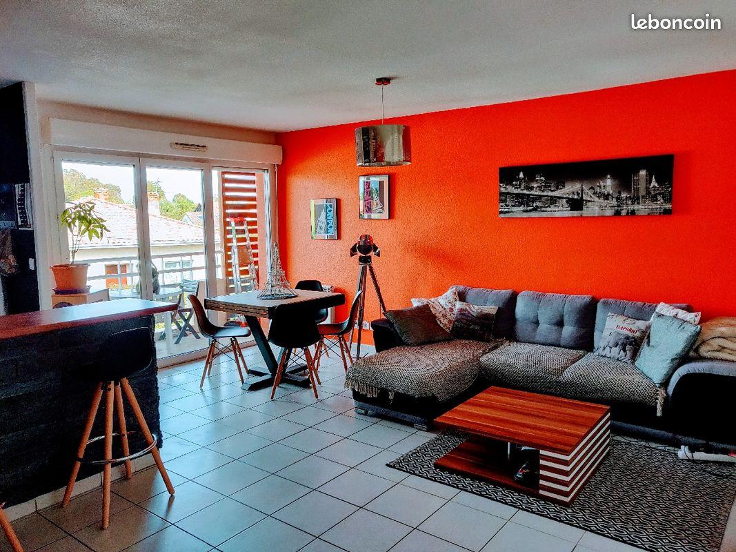 Appartement Ambares et Lagrave