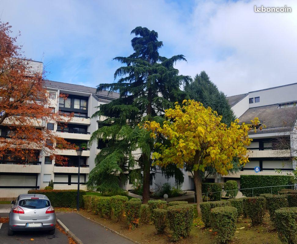 """Appartement 67m² """"Les terrasses"""""""