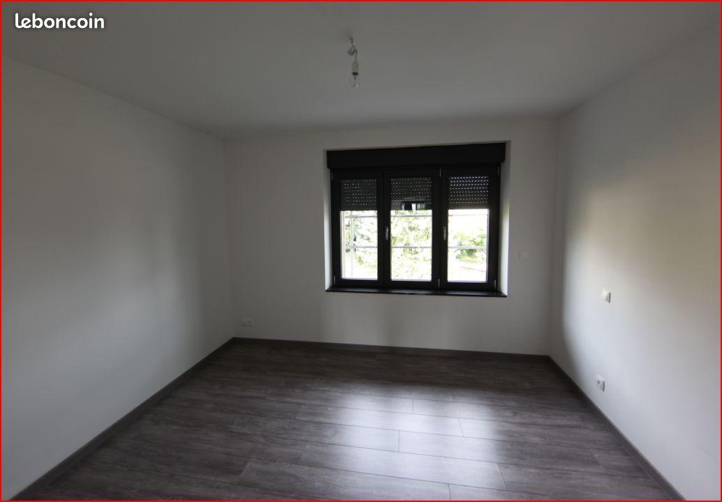 Location bel appartement t2 a stuckange