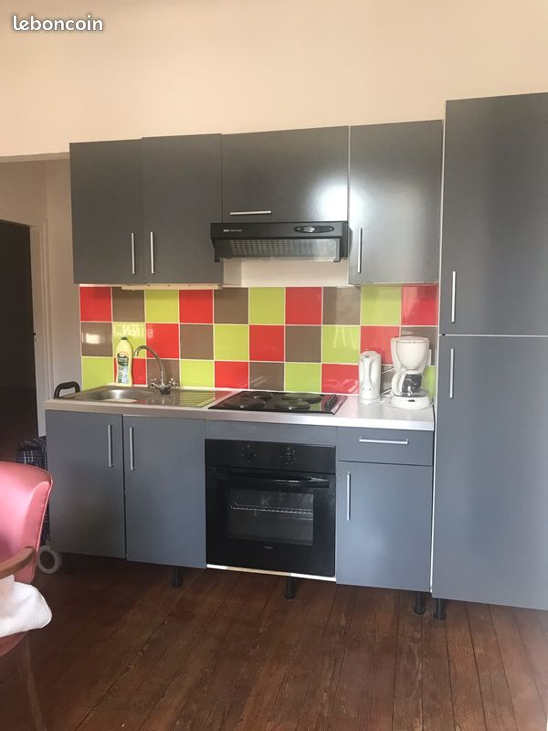 Très bel appartement à Poix de Picardie