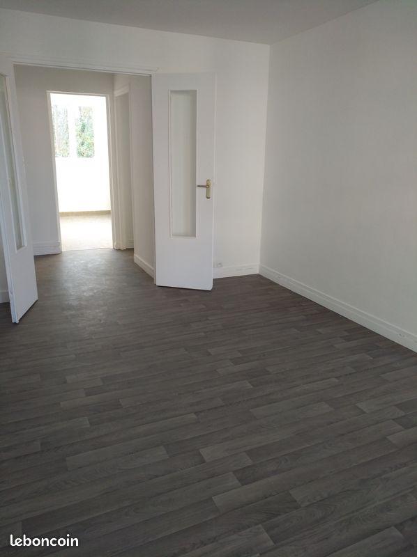 Appartement de 60 m sans travaux calme et sécurisé