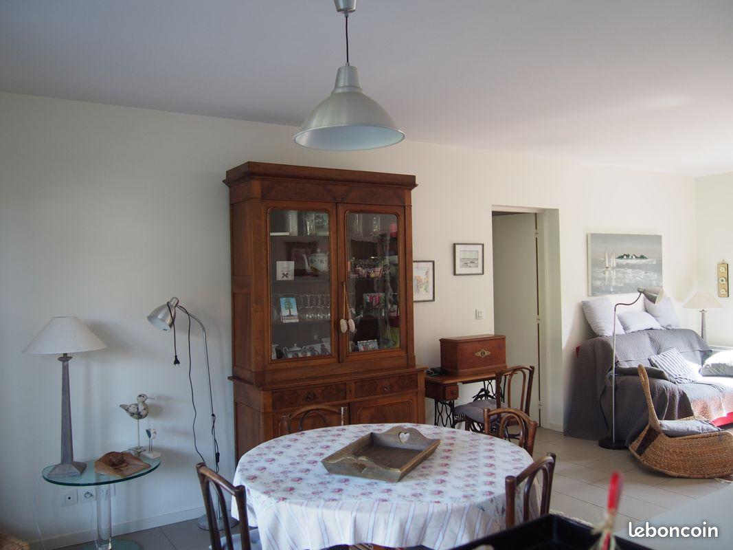 Appartement Petit Piquey