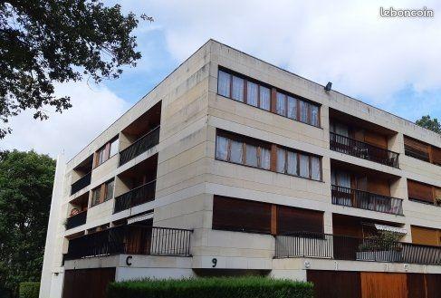 Appartement maison blanche