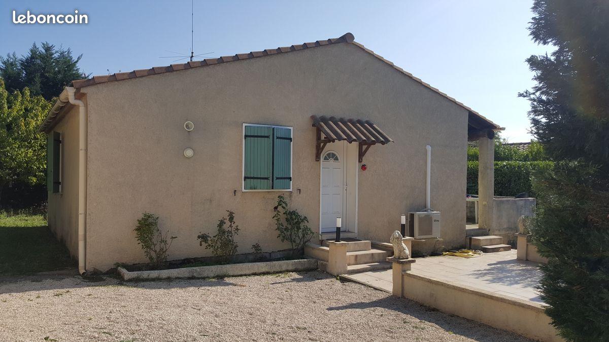 Maison MEYREUIL 87 m2 5 pièces
