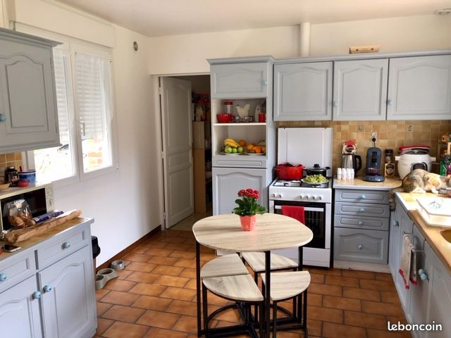 Thennes appartement T3